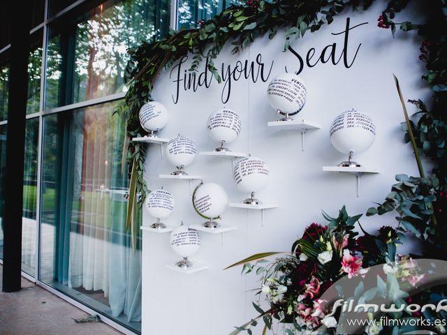 La boda de Juan y Stephanie en Arenys De Munt, Barcelona 3