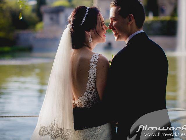 La boda de Juan y Stephanie en Arenys De Munt, Barcelona 11