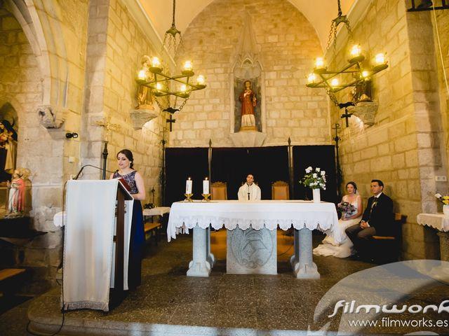 La boda de Juan y Stephanie en Arenys De Munt, Barcelona 29