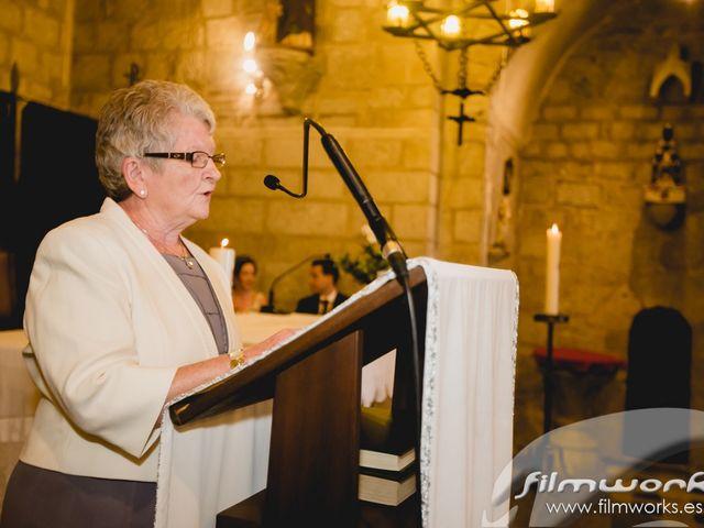La boda de Juan y Stephanie en Arenys De Munt, Barcelona 30