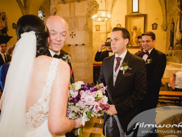 La boda de Juan y Stephanie en Arenys De Munt, Barcelona 31