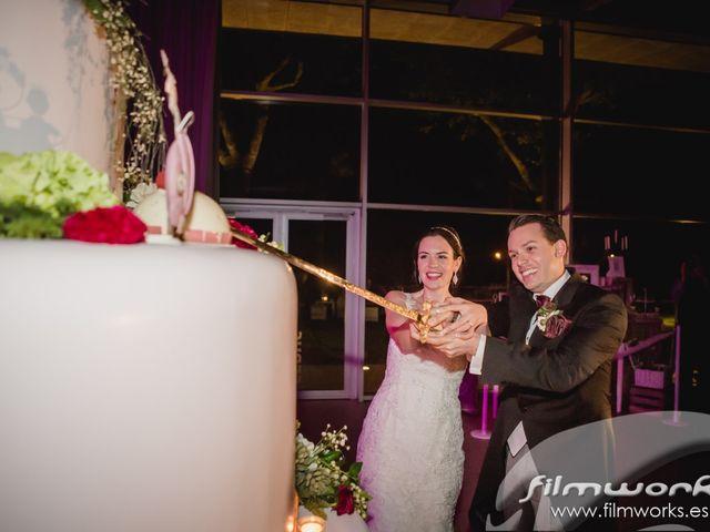 La boda de Juan y Stephanie en Arenys De Munt, Barcelona 48