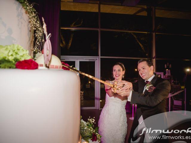 La boda de Juan y Stephanie en Arenys De Munt, Barcelona 49