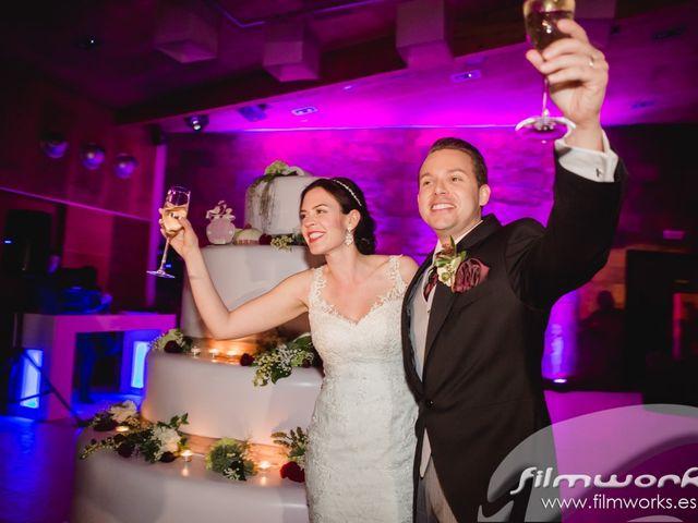La boda de Juan y Stephanie en Arenys De Munt, Barcelona 50