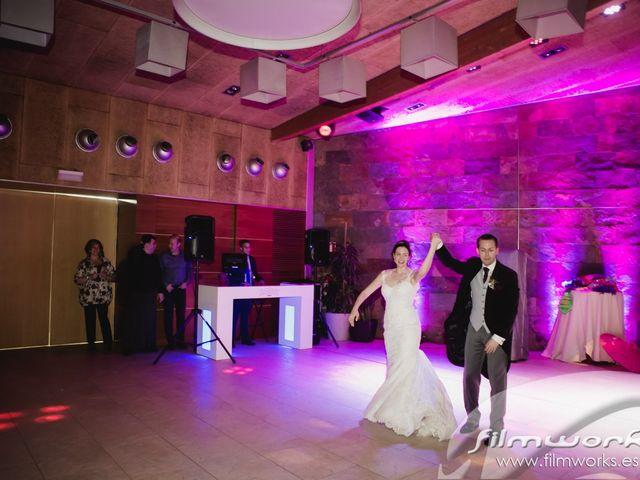 La boda de Juan y Stephanie en Arenys De Munt, Barcelona 52