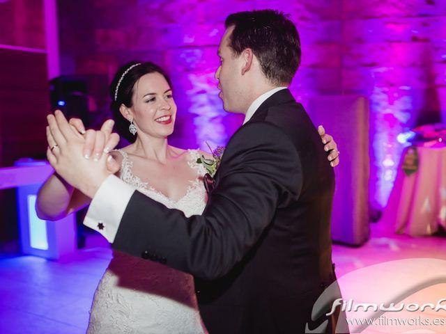 La boda de Juan y Stephanie en Arenys De Munt, Barcelona 53