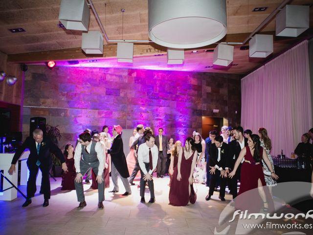 La boda de Juan y Stephanie en Arenys De Munt, Barcelona 58