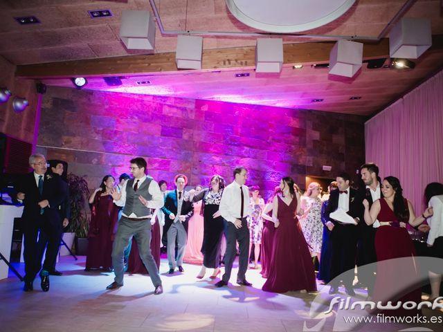 La boda de Juan y Stephanie en Arenys De Munt, Barcelona 59