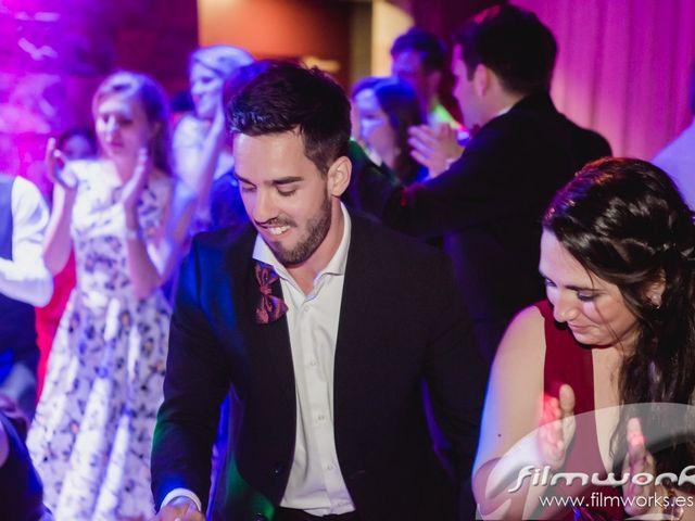 La boda de Juan y Stephanie en Arenys De Munt, Barcelona 60
