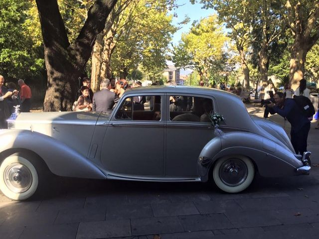 La boda de Paul y Elisabet  en Bilbao, Vizcaya 3
