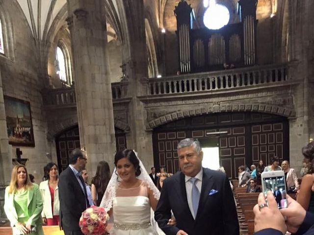 La boda de Paul y Elisabet  en Bilbao, Vizcaya 4