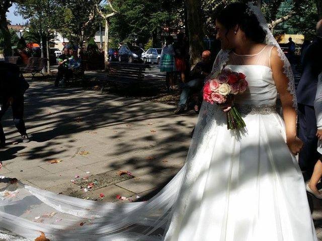 La boda de Paul y Elisabet  en Bilbao, Vizcaya 2