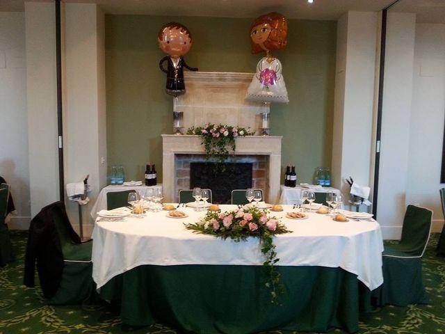La boda de Paul y Elisabet  en Bilbao, Vizcaya 8