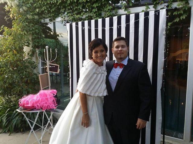 La boda de Paul y Elisabet  en Bilbao, Vizcaya 12