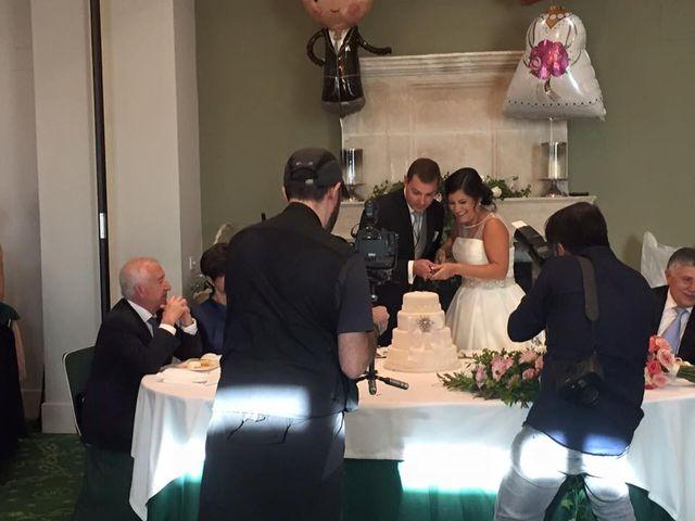 La boda de Paul y Elisabet  en Bilbao, Vizcaya 13