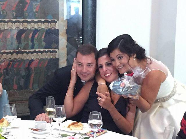 La boda de Paul y Elisabet  en Bilbao, Vizcaya 15