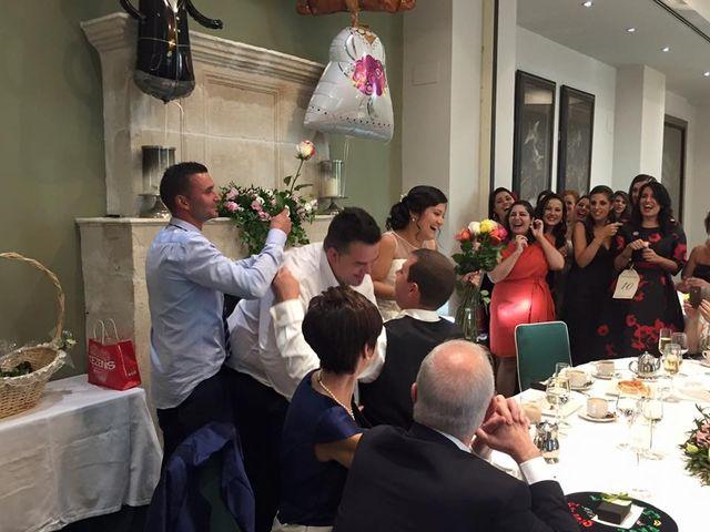 La boda de Paul y Elisabet  en Bilbao, Vizcaya 16