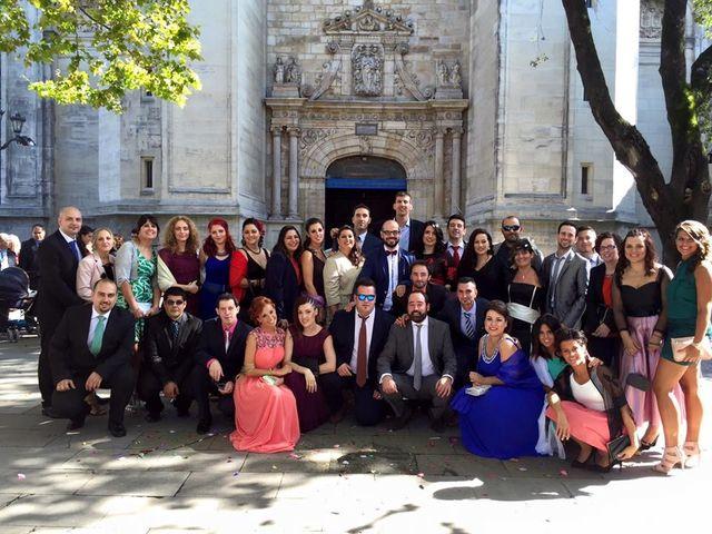 La boda de Paul y Elisabet  en Bilbao, Vizcaya 19