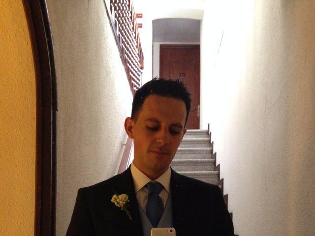 La boda de Tomeu y Maryna en Platja D'aro, Girona 6