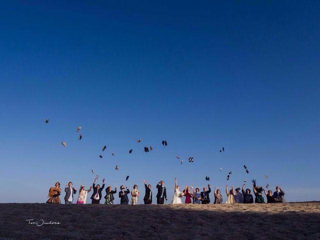 La boda de Tomeu y Maryna en Platja D'aro, Girona 1