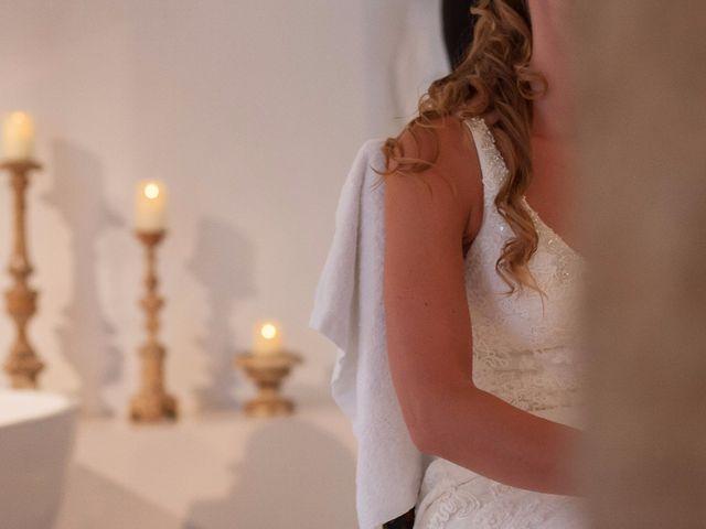 La boda de Kenneth y Sophie en Regencos, Girona 16