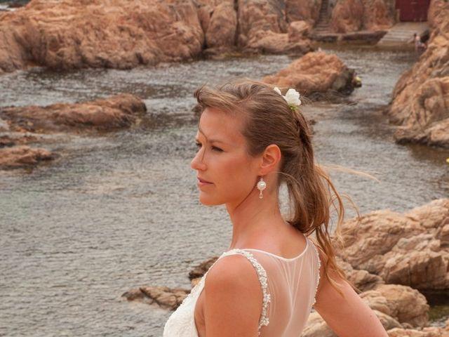 La boda de Kenneth y Sophie en Regencos, Girona 21