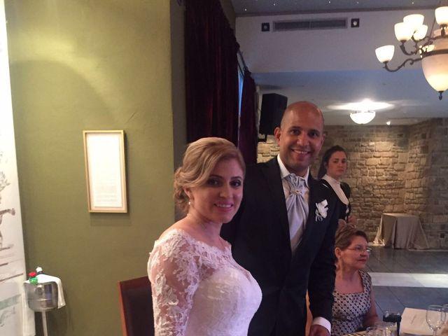 La boda de Jefri y Claudia en Pamplona, Navarra 6