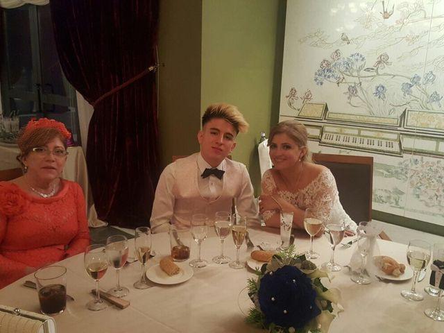 La boda de Jefri y Claudia en Pamplona, Navarra 2
