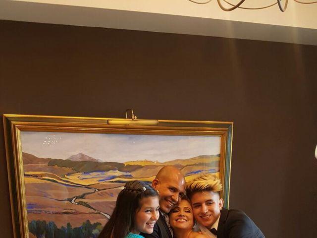 La boda de Jefri y Claudia en Pamplona, Navarra 8
