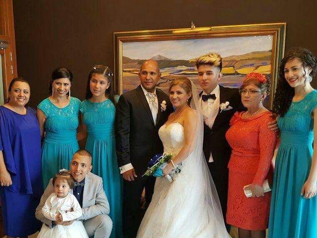 La boda de Jefri y Claudia en Pamplona, Navarra 10