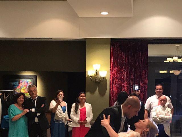 La boda de Jefri y Claudia en Pamplona, Navarra 14