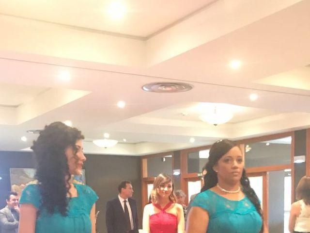 La boda de Jefri y Claudia en Pamplona, Navarra 18