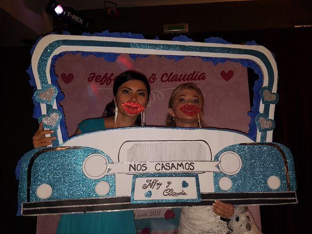 La boda de Jefri y Claudia en Pamplona, Navarra 30