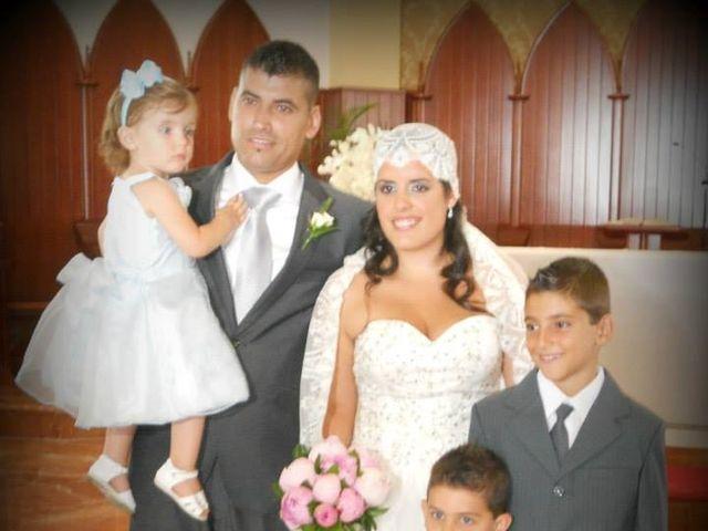 La boda de Alesandra y Ruben  en Málaga, Málaga 4