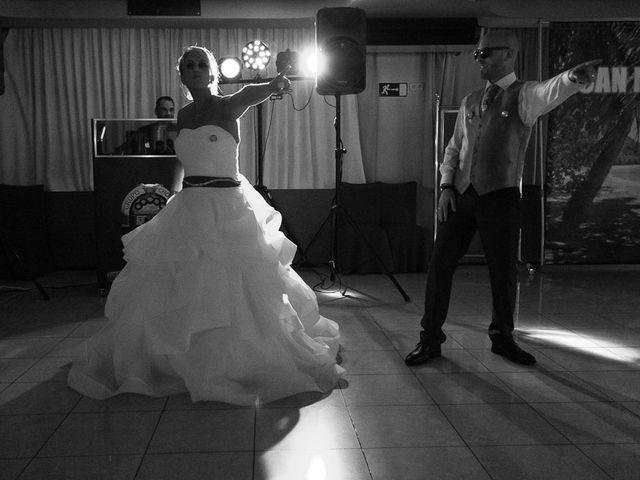 La boda de Alex y Mary en Sabadell, Barcelona 4