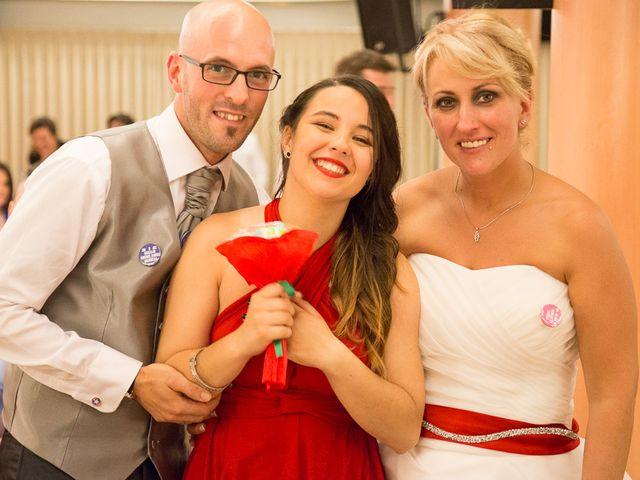 La boda de Alex y Mary en Sabadell, Barcelona 6