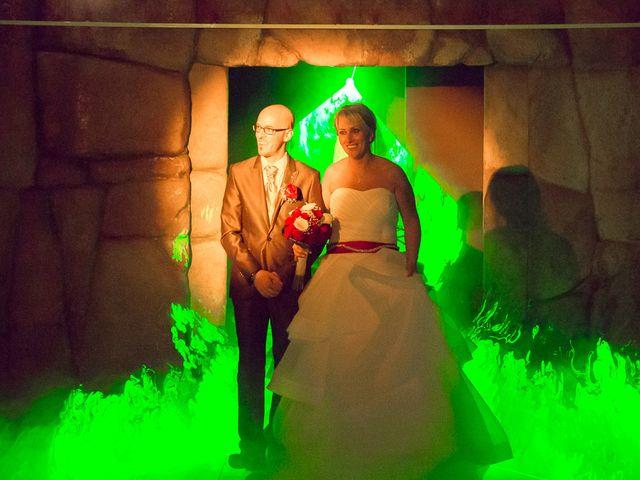 La boda de Alex y Mary en Sabadell, Barcelona 7
