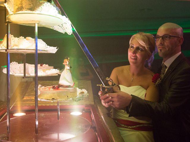 La boda de Alex y Mary en Sabadell, Barcelona 10
