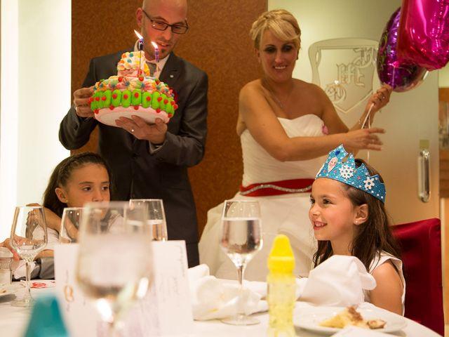 La boda de Alex y Mary en Sabadell, Barcelona 11