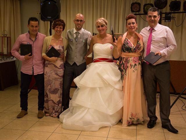 La boda de Alex y Mary en Sabadell, Barcelona 12