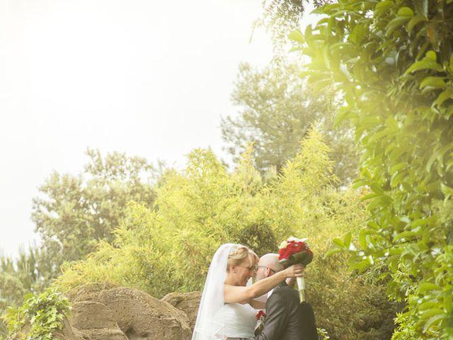 La boda de Alex y Mary en Sabadell, Barcelona 13