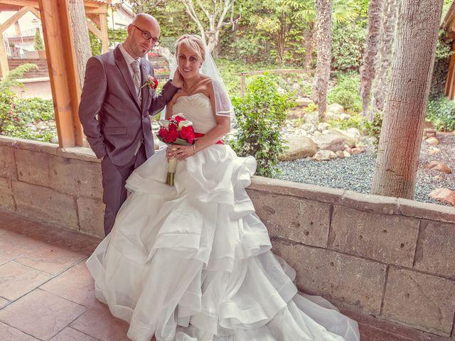 La boda de Alex y Mary en Sabadell, Barcelona 14