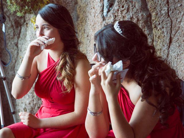 La boda de Alex y Mary en Sabadell, Barcelona 17