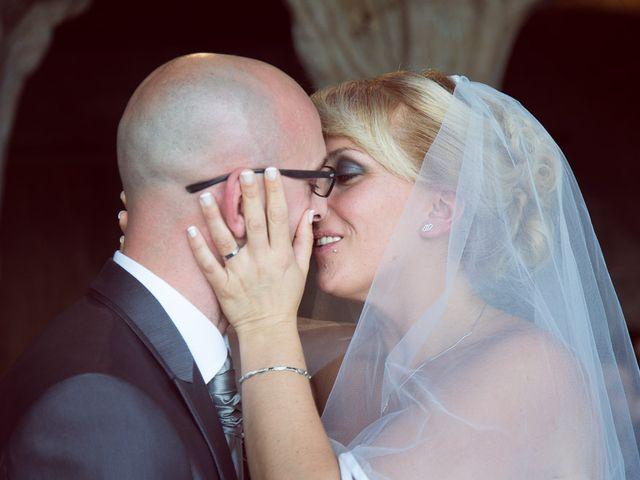 La boda de Alex y Mary en Sabadell, Barcelona 18