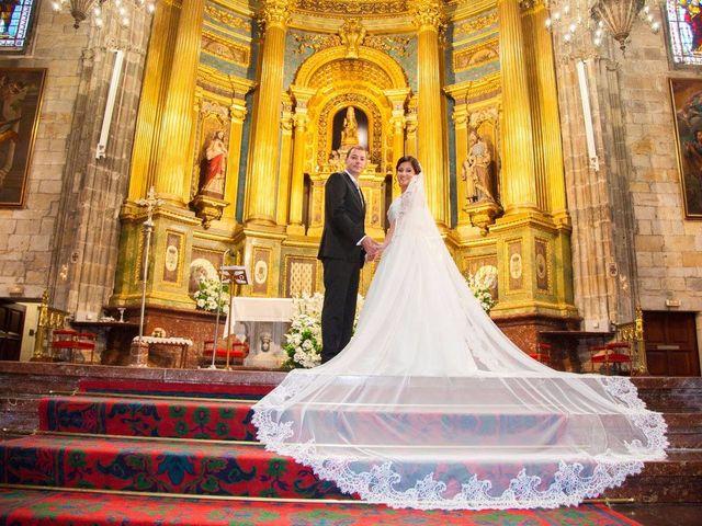 La boda de Paul y Elisabet  en Bilbao, Vizcaya 20