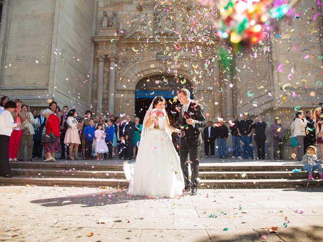 La boda de Paul y Elisabet  en Bilbao, Vizcaya 21
