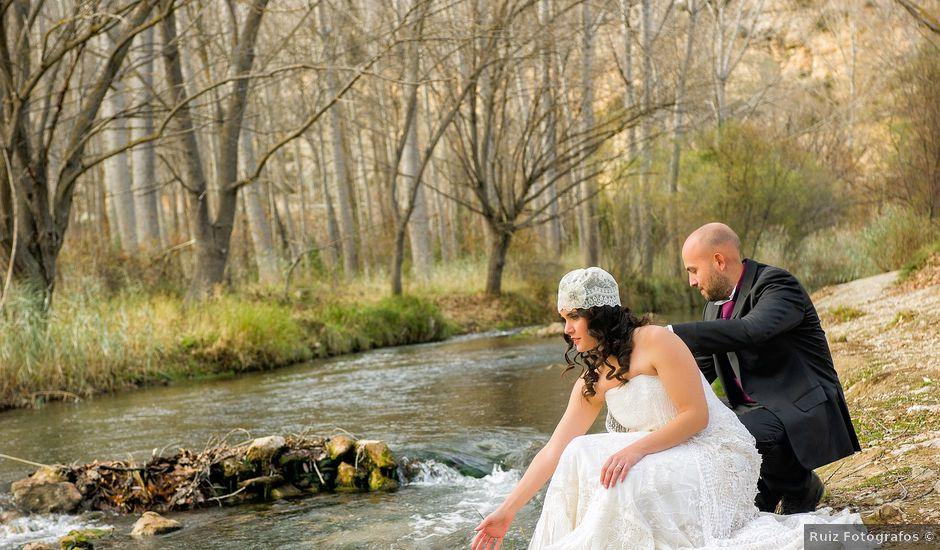La boda de ALEX y SILVIA en Burriana, Castellón