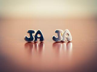 La boda de Sara y José Antonio 1