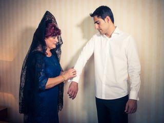 La boda de Sara y José Antonio 3