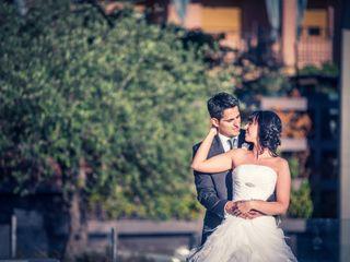 La boda de Sara y José Antonio
